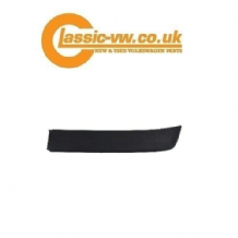 Mk1 Golf GTI Duck Bill Lower Front Spoiler Left Side 171805903B